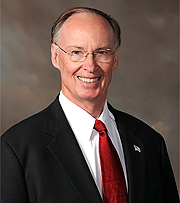 Alabama Governor, Robert Bentley, MD - (R)