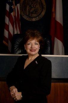Jane Smith, Circuit Court Clerk, Madison County, Alabama