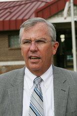 Attorney Bruce Gardner