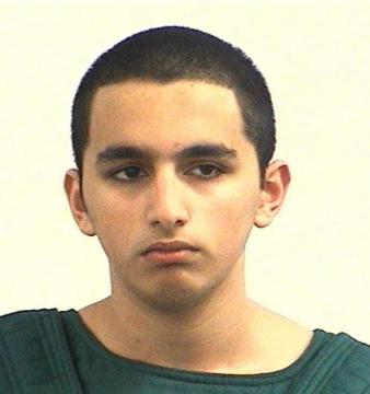Hamad Memon, HSV school murderer