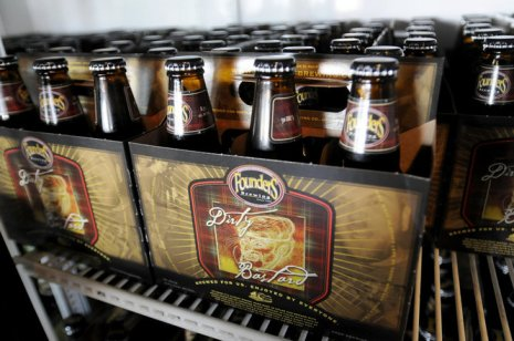 Dirty Bastard beer banned in Bama 10832452-standard
