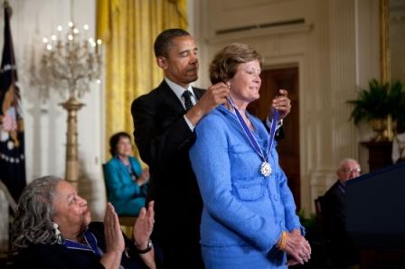 POTUS Obama 20120529 Pat Summit