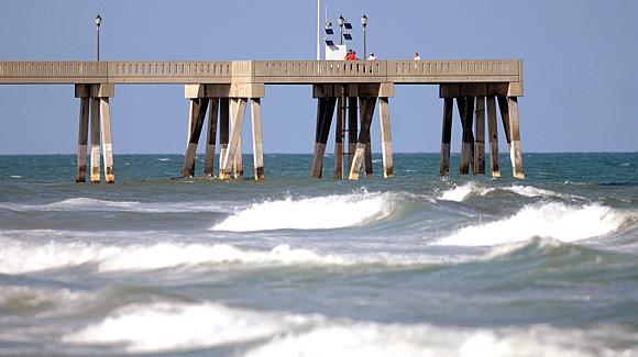 Johnnie Mercer Wrightsville Beach NC