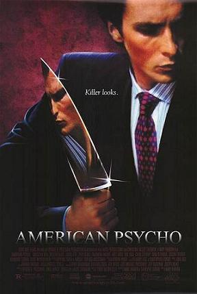 AmericanPsychoMoviePoster