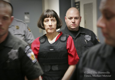 Amy Bishop pleads guilty2