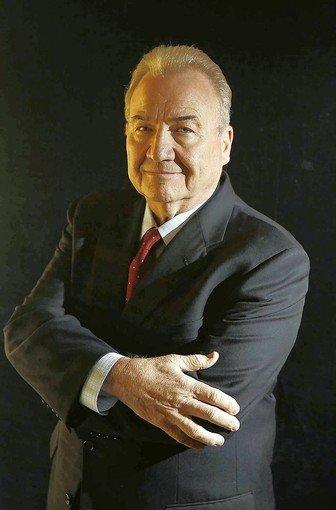 Donald Heller