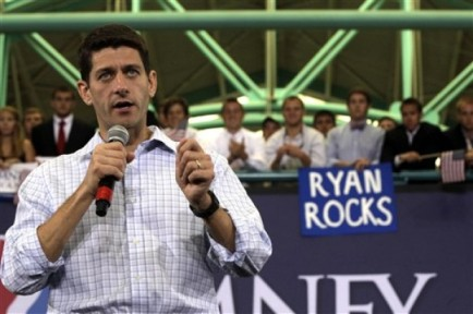 Paul Ryan campaigning for Mitt Romney-620