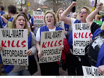 walmart_healthcare_rally
