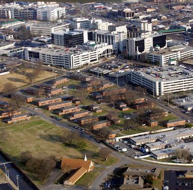 Huntsville Hospital, The Huntsville Times