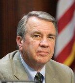 Rep. Mac McCutcheon, R-Huntsville. (Robin Conn/The Huntsville Times)