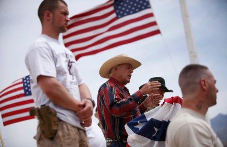 Bundy Rancher