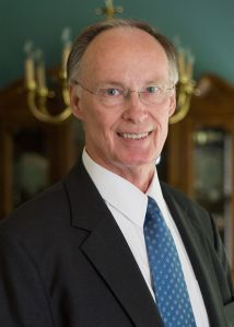 53rd Alabama Governor Robert Bentley, Jr., MD - campaign photograph