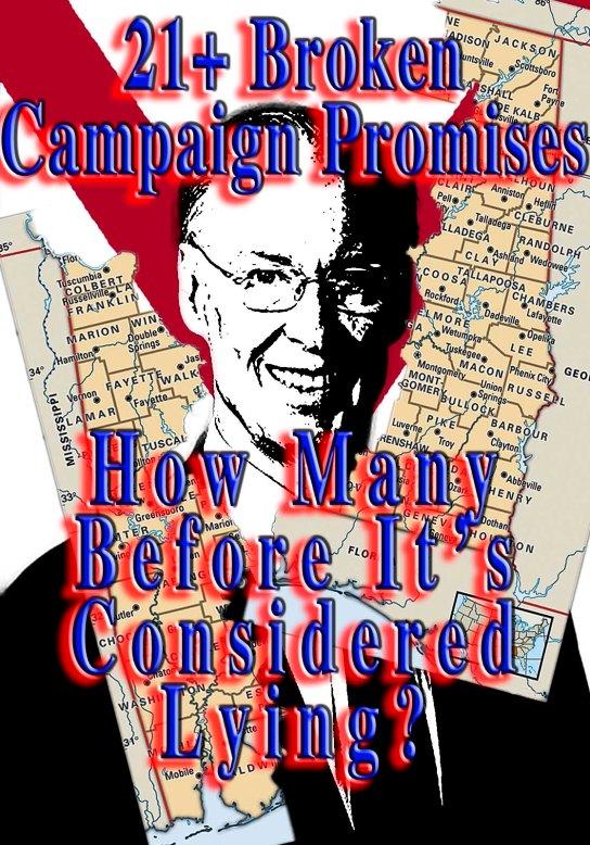 Broken Bentley Campaign Promises2sB