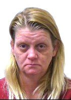 Audra Anderson Ikard, 42, was the girlfriend of the DECEASED. Too bad she wasn't killed, too. Ugly skank.
