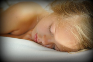 Sleep apnea can also negatively affect growing children.