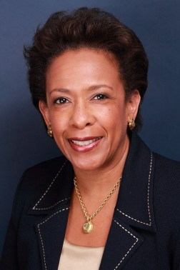 Loretta E. Lynch was sworn in as the 83rd Attorney General of the United States by Vice President Joe Biden on April 27, 2015. President Barack Obama announced his intention to nominate Ms. Lynch on November 8, 2014.