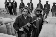 Ahmad Shah Massoud,