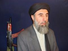 Gulbuddin Hekmatyar, former Pakistani Prime Minister