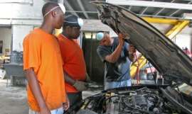 Automotive Repair instruction