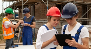 Youth Construction Employment