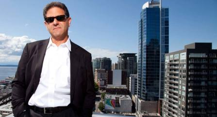 Nick Hanauer (b.1959) is an American entrepreneur and venture capitalist whose worth is estimated to be at least US$1 Billion.